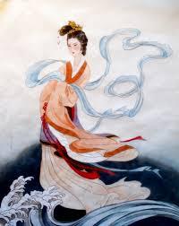 Qi Gong femme cours b